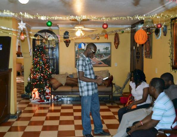 Beau Rivage Hotel Cap-Haitien