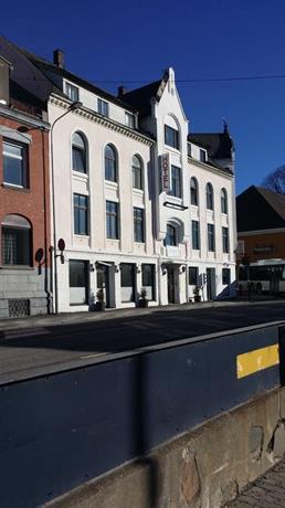 Grev Gyldenl Ve Hotel