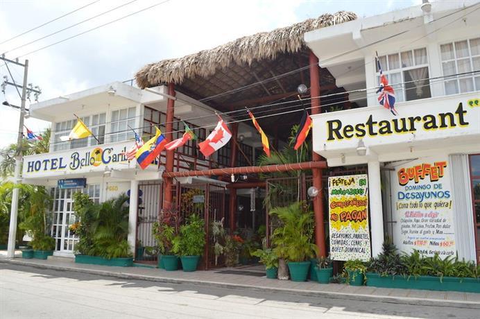 Bello Caribe Hotel & Suites