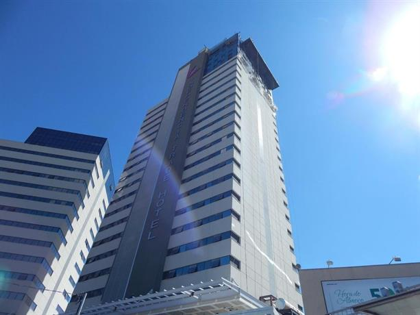 Trade Hotel Juiz de Fora