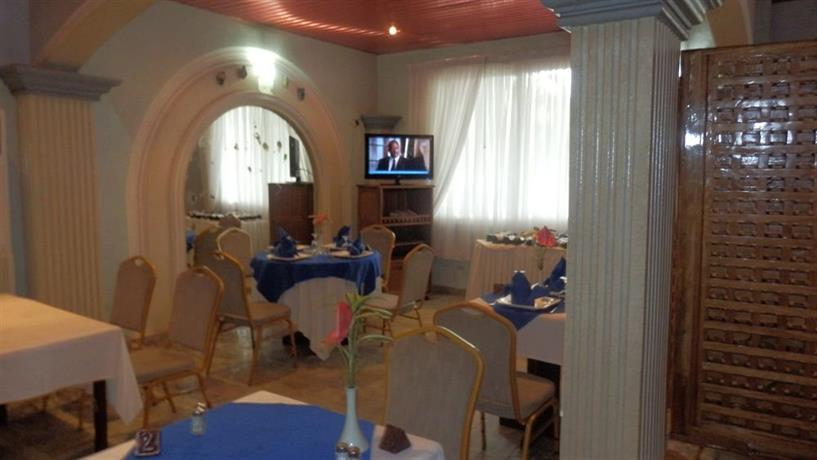 Hotel Royal Palace Douala