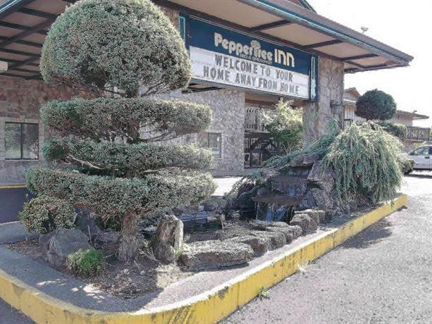 Peppertree Inn