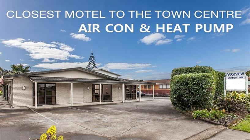 Parkview Motor Inn Pukekohe East