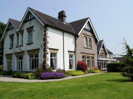Newton House Newton Grange