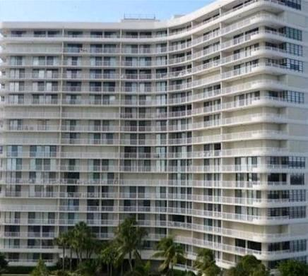 South Seas Towers Condos Marco Island