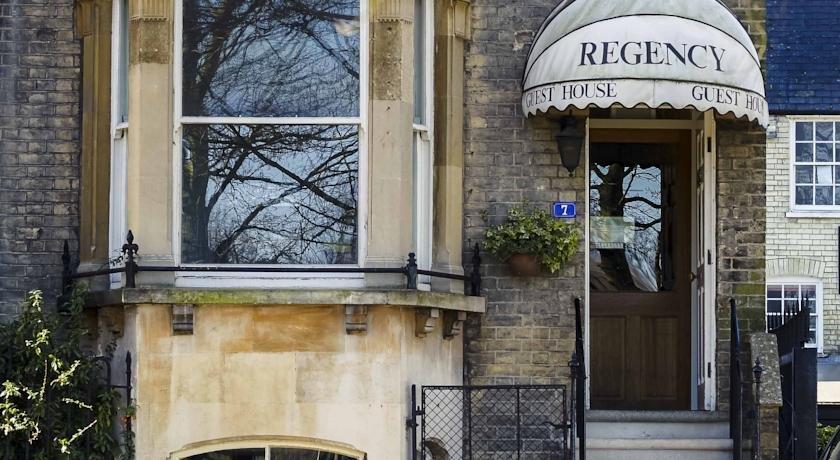 Regency Guest House