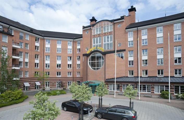 Memory Hotel Stockholm