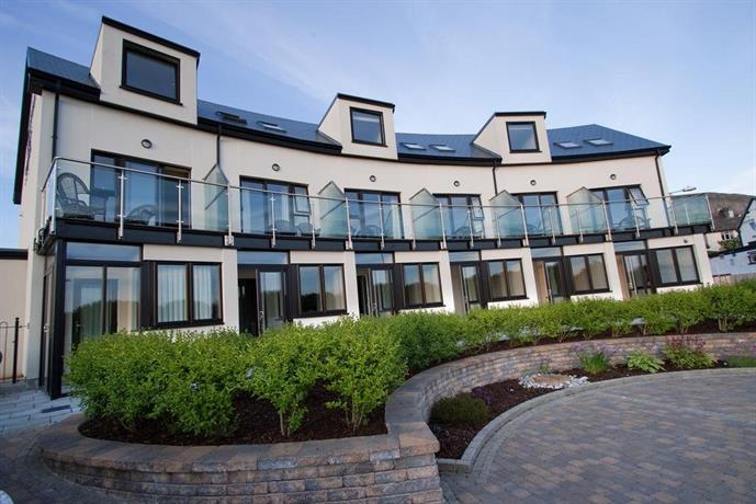 Strandhill Lodge and Suites