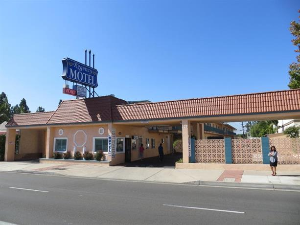 Regency Motel Brea