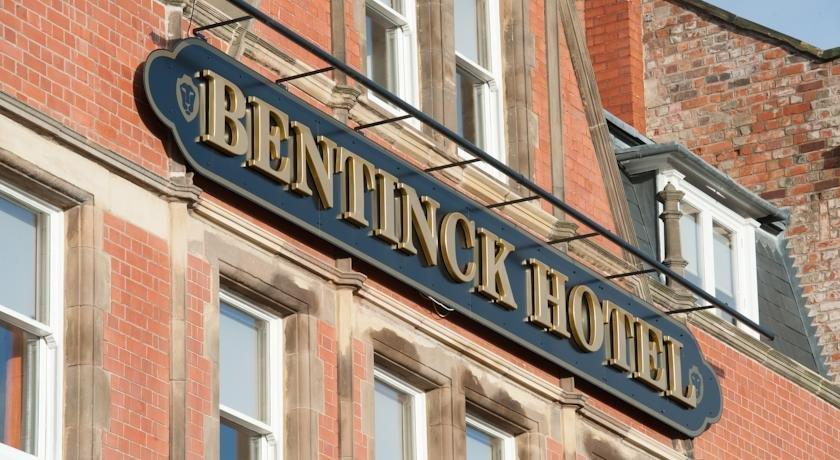 Bentinck Hotel