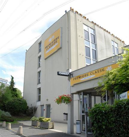 Premiere Classe Hotel Igny