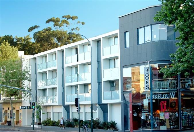 Arts Hotel Sydney