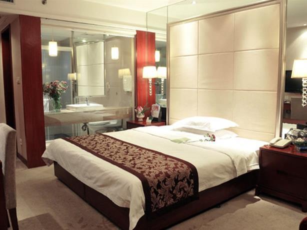 Xunlimen Hotel Wuhan