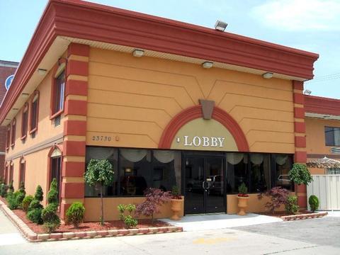 A Victory Inn - Dearborn