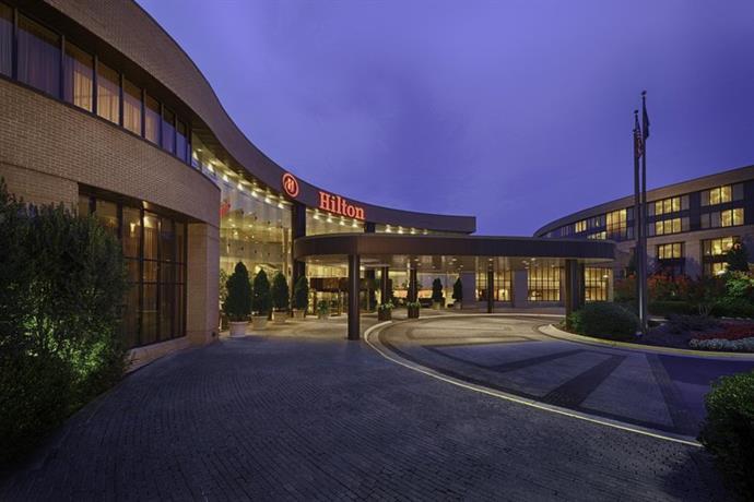Hotels Near Washington Dulles