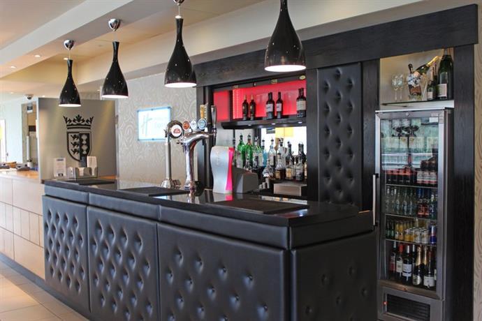 Chester races restaurant deals