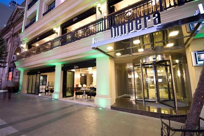 Innpera hotel buscador de hoteles estambul turqu a - Hoteles turquia estambul ...