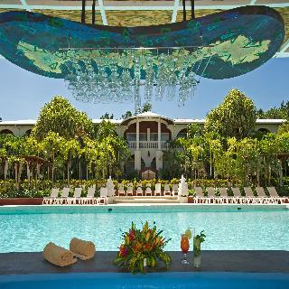Hotel Tamarindo Diria Beach Resort