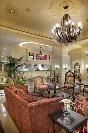 Astor Crowne Plaza New Orleans French Quarter Compare Deals