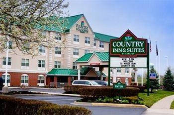 Country Inn & Suites by Radisson Georgetown KY