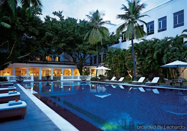 Vivanta By Taj Connemara Chennai Compare Deals