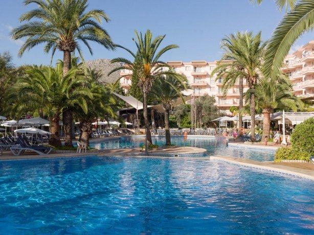 Viva Sunrise, Alcudia - Compare Deals