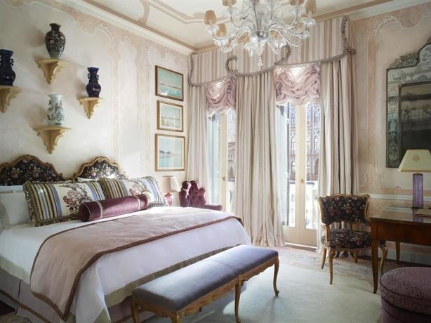 About The Gritti Palace A Luxury Collection Hotel