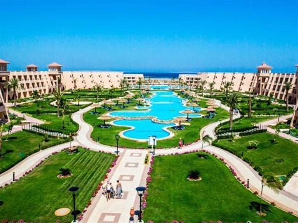 Jasmine Palace Resort Hurghada Hotels