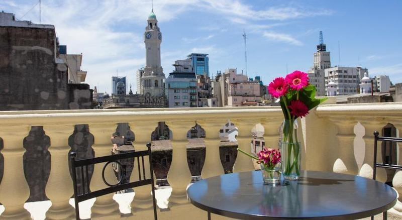 Unique palacio san telmo buenos aires compare deals for Hotel luxury san telmo