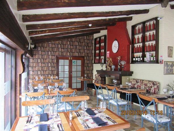 Casa Joaquin Boutique Hotel Quito Compare Deals