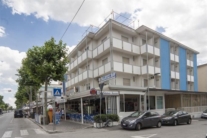 Hotel San Remo Rimini