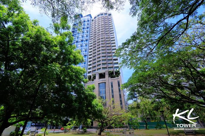 KL Tower Serviced Residences Managed by HII