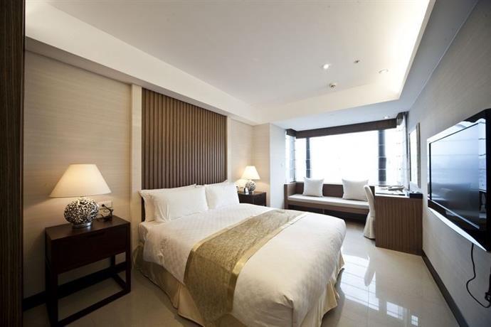 Itaipei Service Apartment, Taipei City - Compare Deals