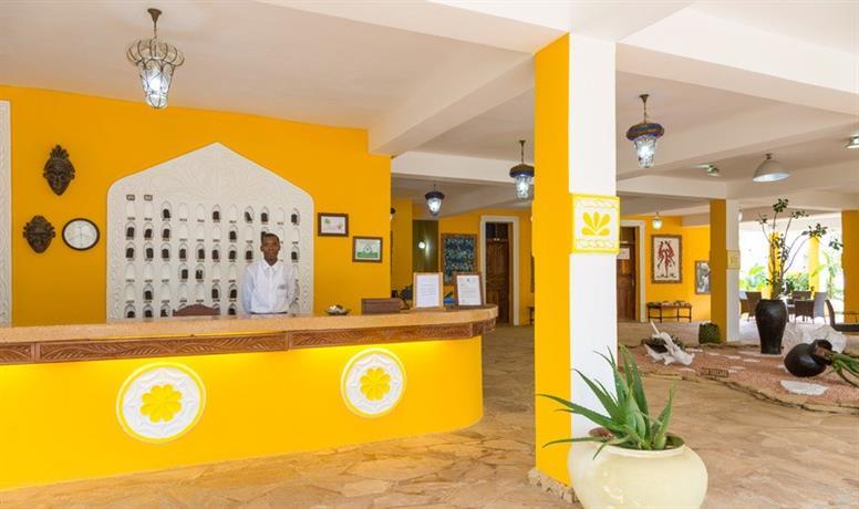 Ahg waridi beach resort spa pwani mchangani compare deals - Home salon zanzibar ...