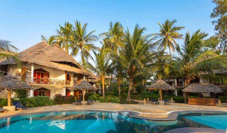 Hotel Ahg Waridi Beach Resort Spa