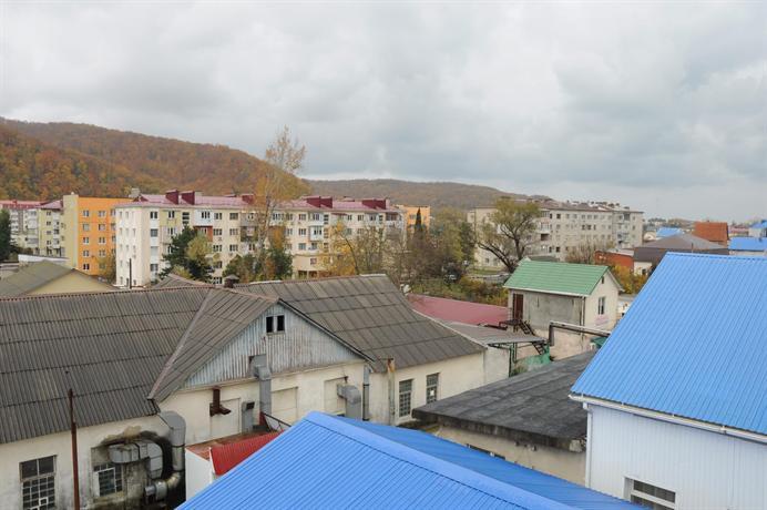 Фото Новомихайловского