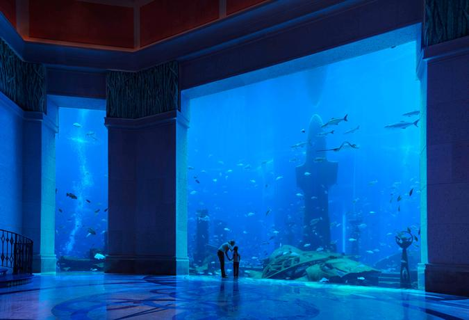 Atlantis The Palm Dubai Compare Deals
