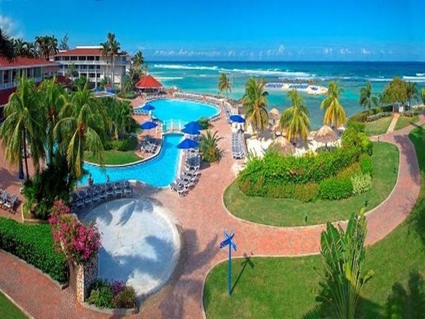 Going to Jamaica in June to Sun Spree Inn Montego Bay?
