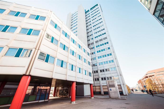 Forenom Hostel Helsinki Merihaka Compare Deals