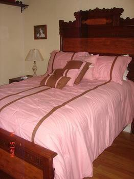 Ole Opry Bed and Breakfast