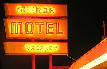 Sharon Motel