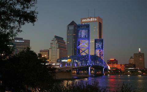 Lexington Hotel and Conference Center - Jacksonville / Riverwalk