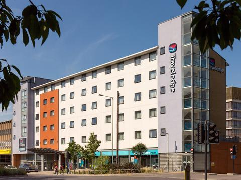Travelodge Hotel Central Norwich