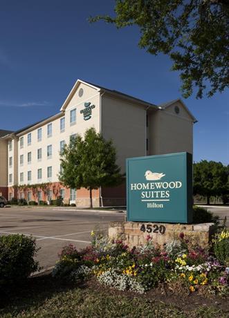 Homewood Suites Houston/Stafford