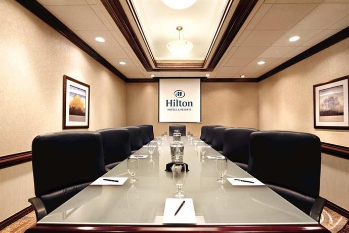 Hilton Hotel Near Duke University