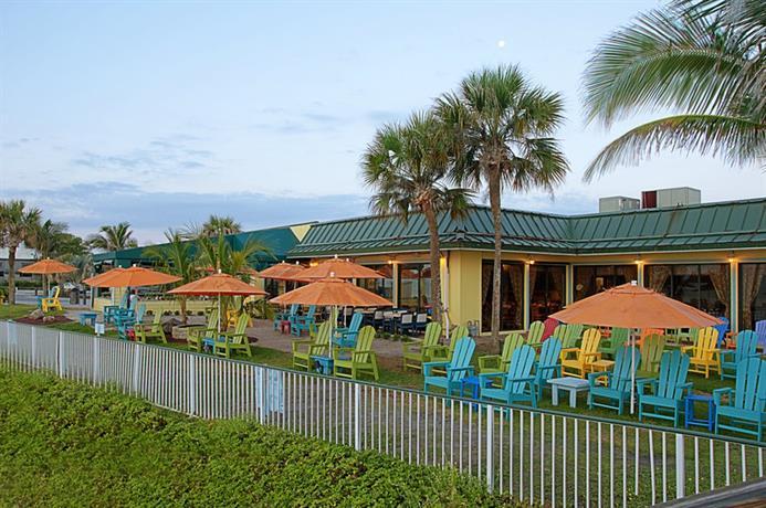 Vero Beach Hotels On Ocean Drive