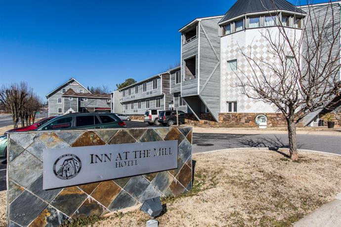 Inn at the Mill An Ascend Hotel Collection Member