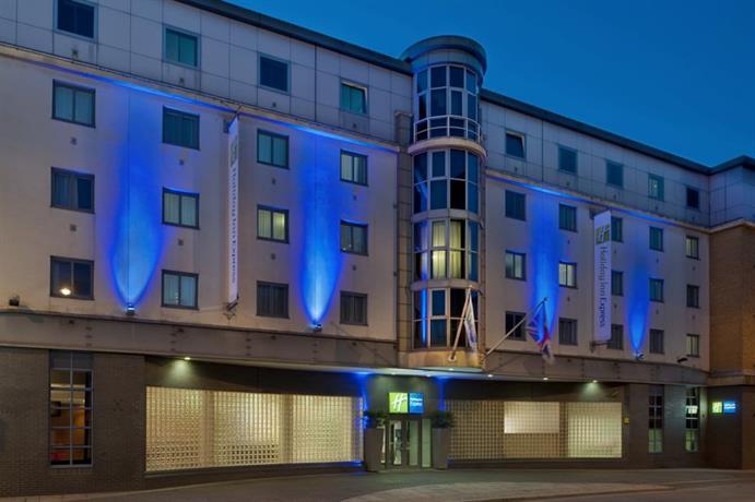 Holiday Inn Express London City