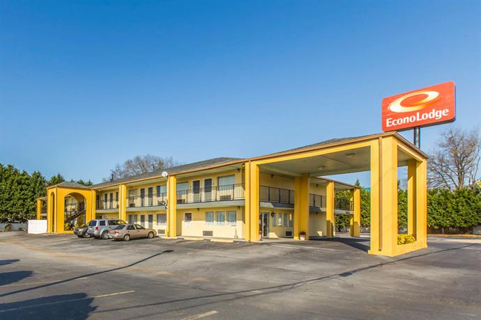 Econo Lodge Thomaston
