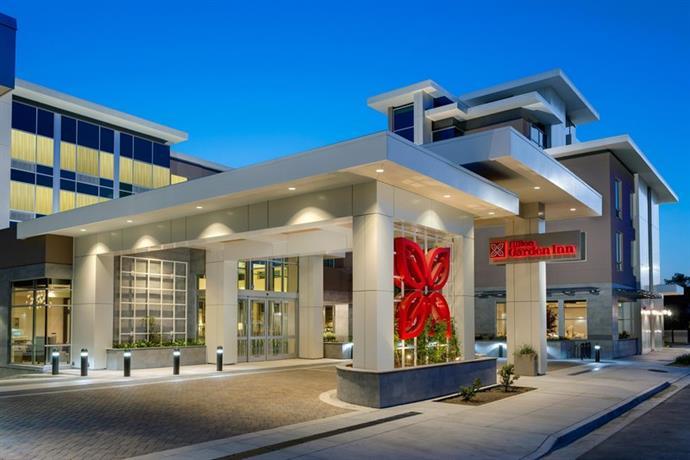 Hotel Hilton Garden Inn Palo Alto